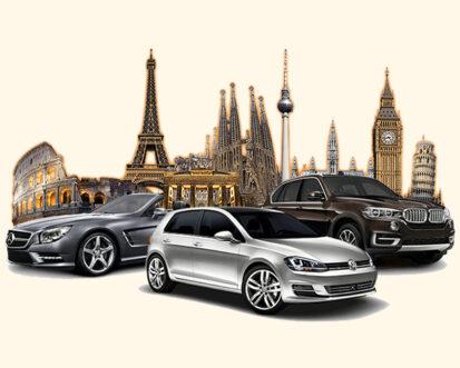 Ενοικιάσεις αυτοκινήτων με όλες τις εταιρίες σε όλον τον κόσμο