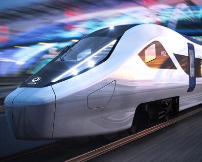 Έκδοση εισιτηρίων τρένων Ελλάδας και Ευρώπης